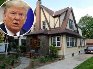 Why no one wants Trump's childhood home
