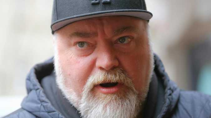 Threats follow Kyle Sandilands' Virgin Mary camel comment