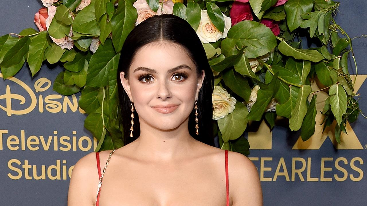 Ariel Winter. Picture: Gregg DeGuire/Getty Images