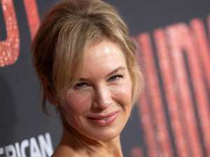 Zellweger 'doesn't remember her 30s'
