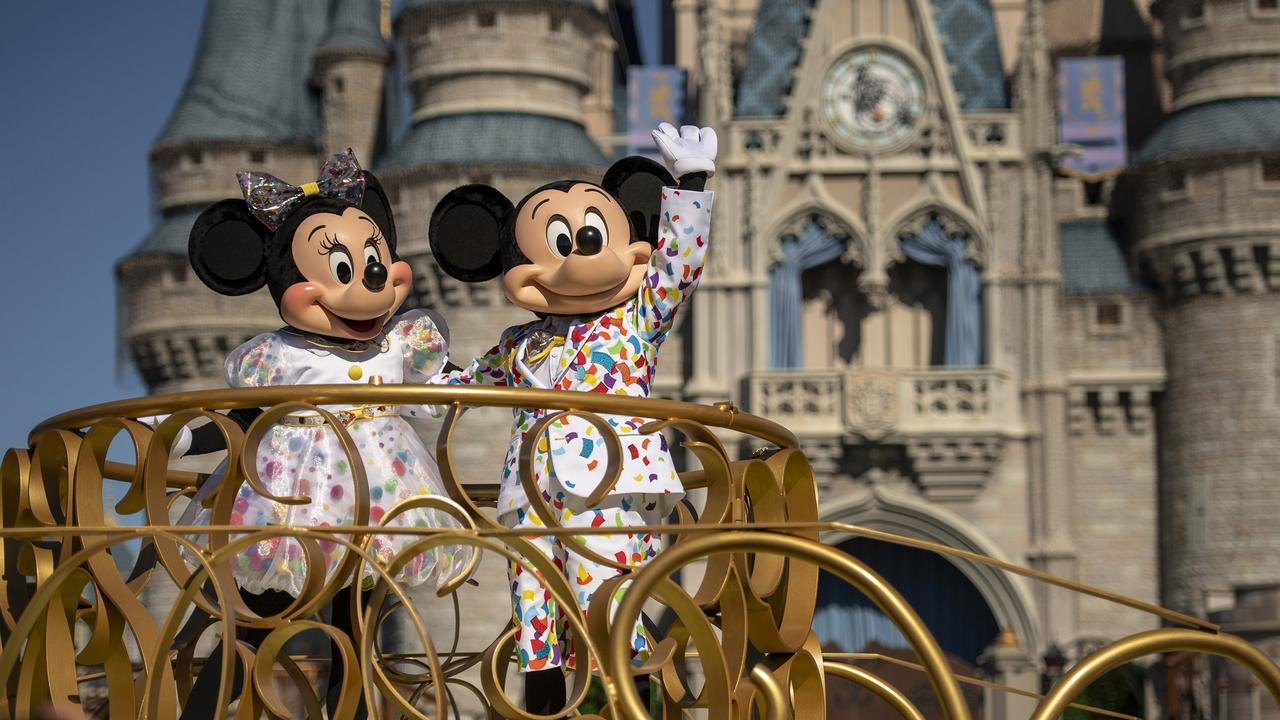 Disney World is meant to be the most magical place on earth — but not for the staff.