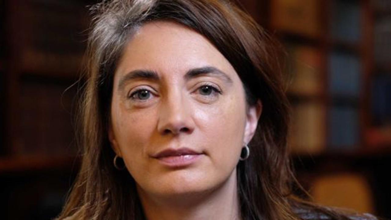 Liberal MP Michelle Lensink