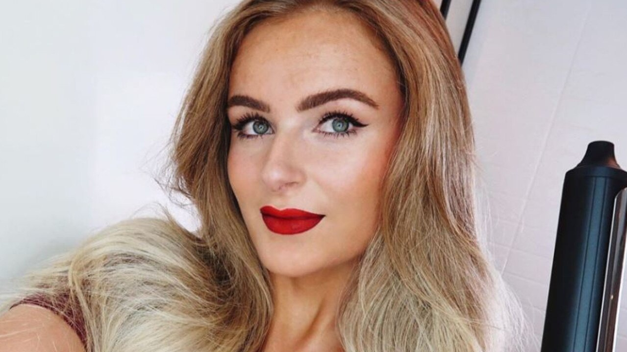 YouTuber Sally Jo has come under fire for her post on how to