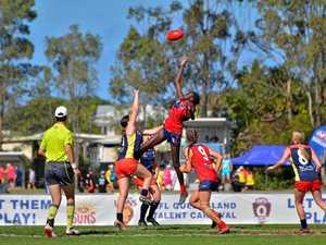 Demons U17s excel on the Sunshine Coast