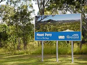 'Psyche of slow dwindling': Small bush town in uproar