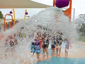 We apologise: Water park not approved, needs further DA
