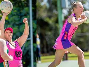 REVEALED: The best netballers in Gympie as voted by coaches