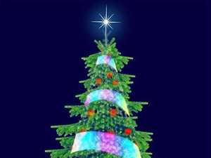 Council to spend $65,000 on new Gympie Christmas tree