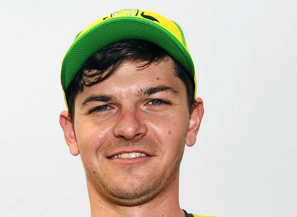 Brendan Westlake Selected for Cricket Australia intellectual disability XI team.