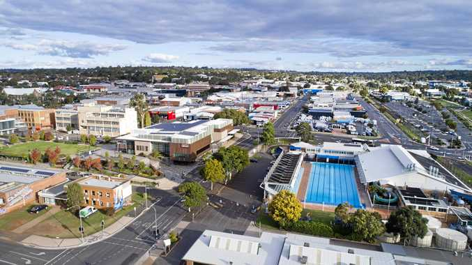 Group forms to plan Toowoomba CBD revitalisation