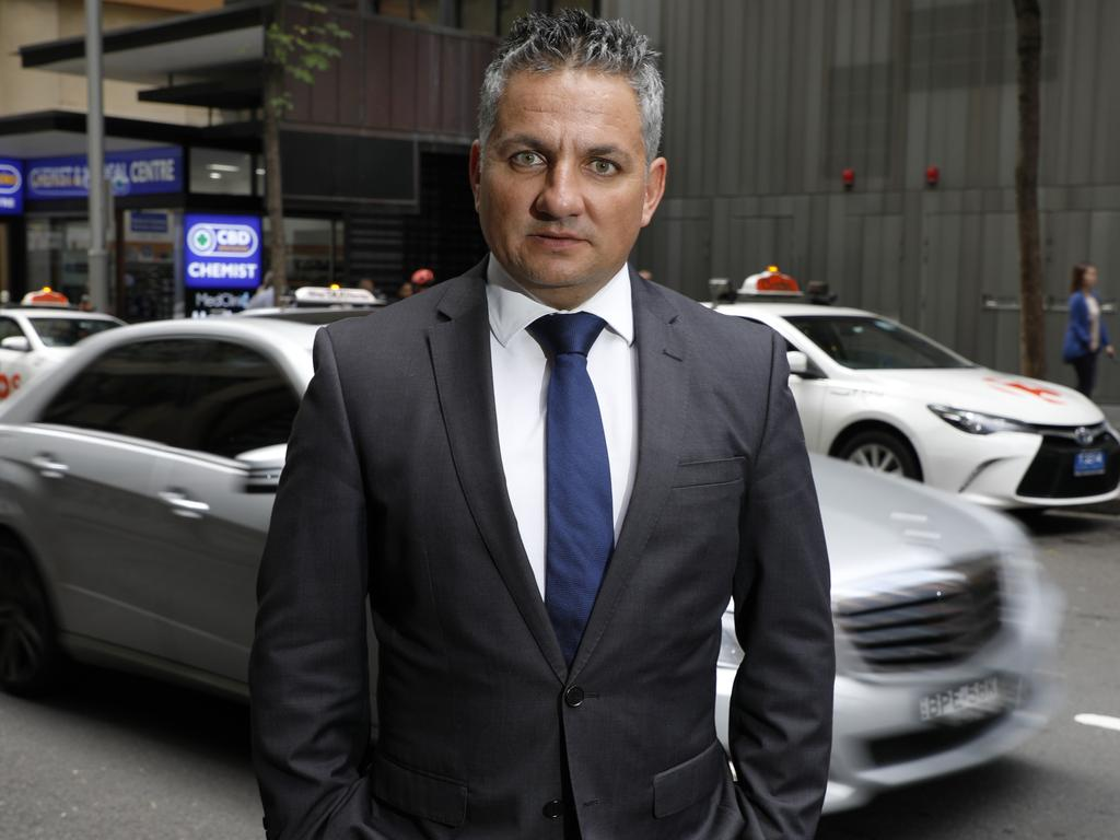 NRMA spokesman Peter Khoury says Melbourne has set the benchmark with regular unleaded reaching 166 cents. Picture: AAP