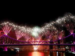 Everything you need to know for Riverfire