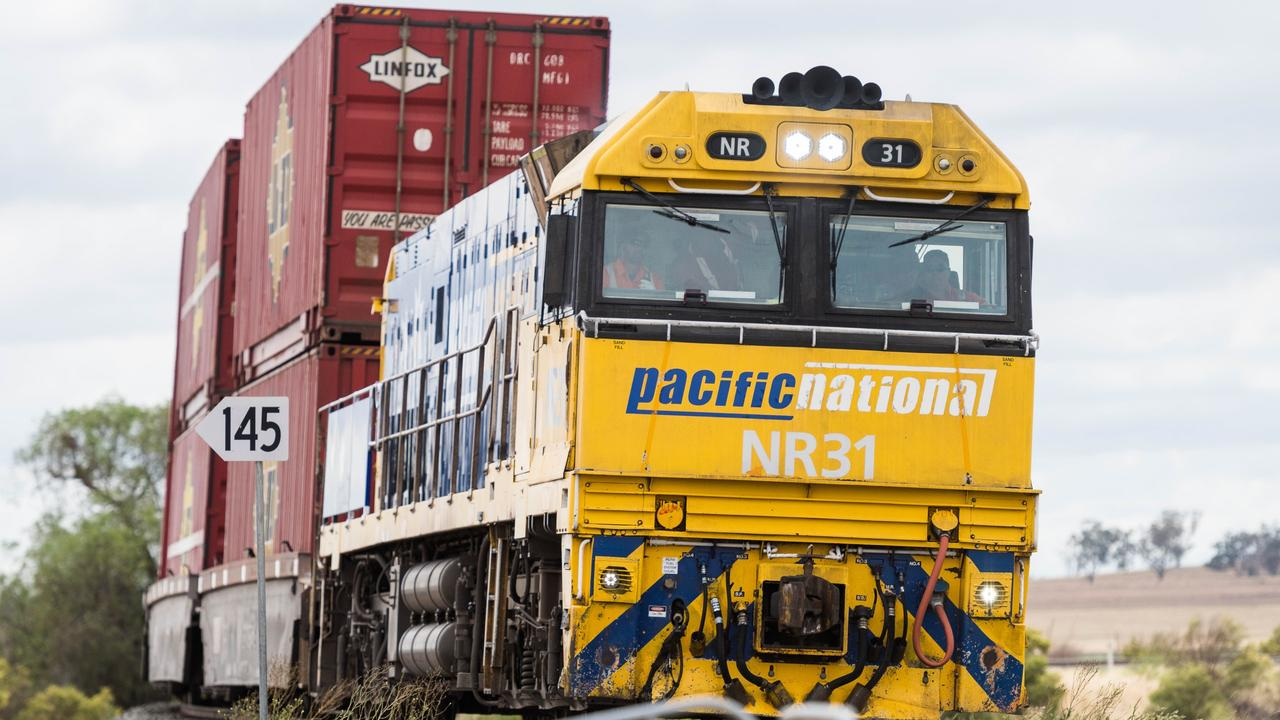 AFTER months of back and forth, the State and Federal Governments have finally reached an agreement on Queensland's involvement with the Inland Rail project.