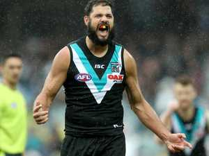 'Make me a Saint', Ryder tells Power