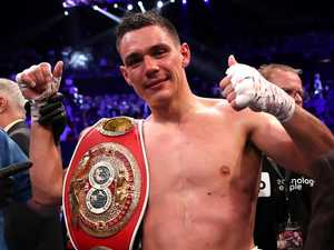 Grudge match: Tszyu's next fight with camp Fenech