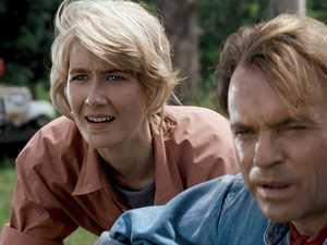 Original Jurassic Park cast to reunite