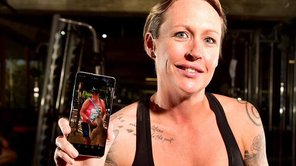 Kick the Kilos; Di Johnson has lost more than 30kg in the last five years and has a new goal of competing in Bikini Competitions