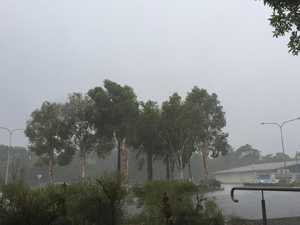 Noosa's mystifying rain record as clouds tease