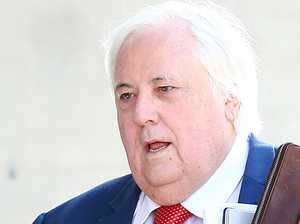 Leaders sceptical Clive Palmer's nickel refinery will open