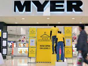 Customers hit with major change to Myer's 'returns policy'