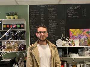 Young Bundy chef sets off for culinary adventure in Canada