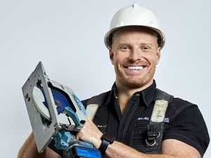 Lazy tradies or clever editing? The Block secret revealed