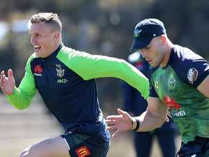 Wighton wants another CBD ban