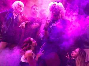 Rock of Ages revisits feel-good hits of the '80s
