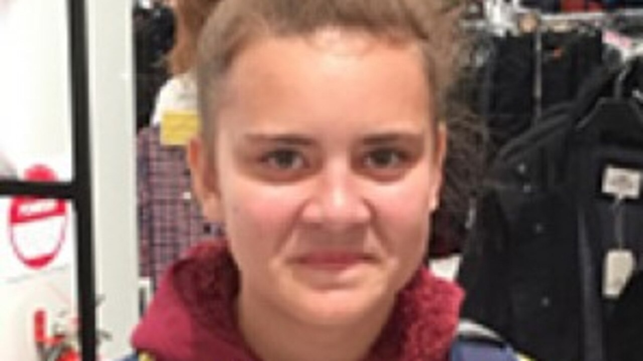 Police are seeking public assistance to help find a 14-year-old girl missing from Maroochydore. Photo: Contributed
