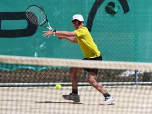 Tennis Bundaberg