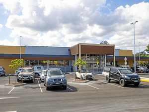 New supermarket's open date revealed