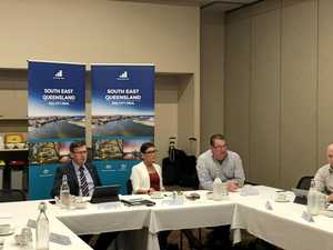Infrastructure, jobs, skills required for SEQ City Deal