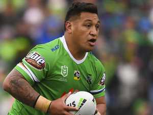 Raiders to scrap Papalii ploy to combat Burgess brothers