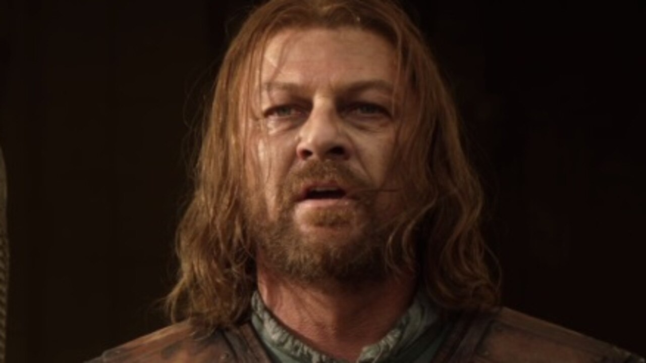 Sean Bean has opened up about filming Ned Stark's grisly beheading scene.