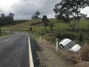 'Someone is going to die': Calls to recamber dangerous bend