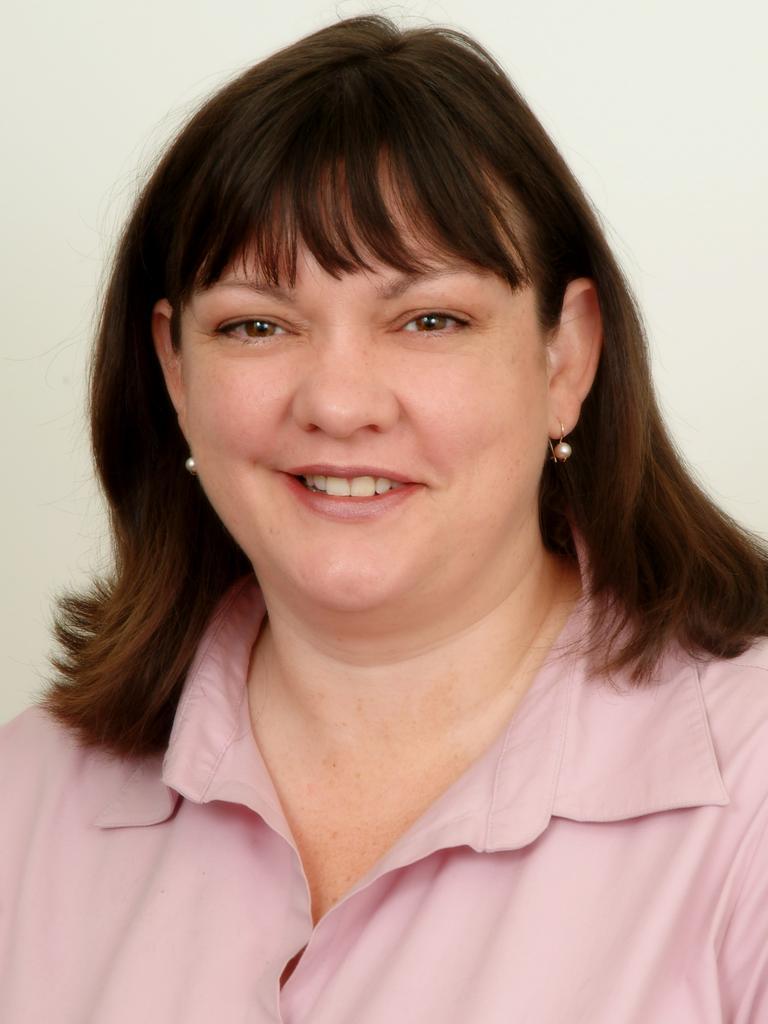 Megan Mahon