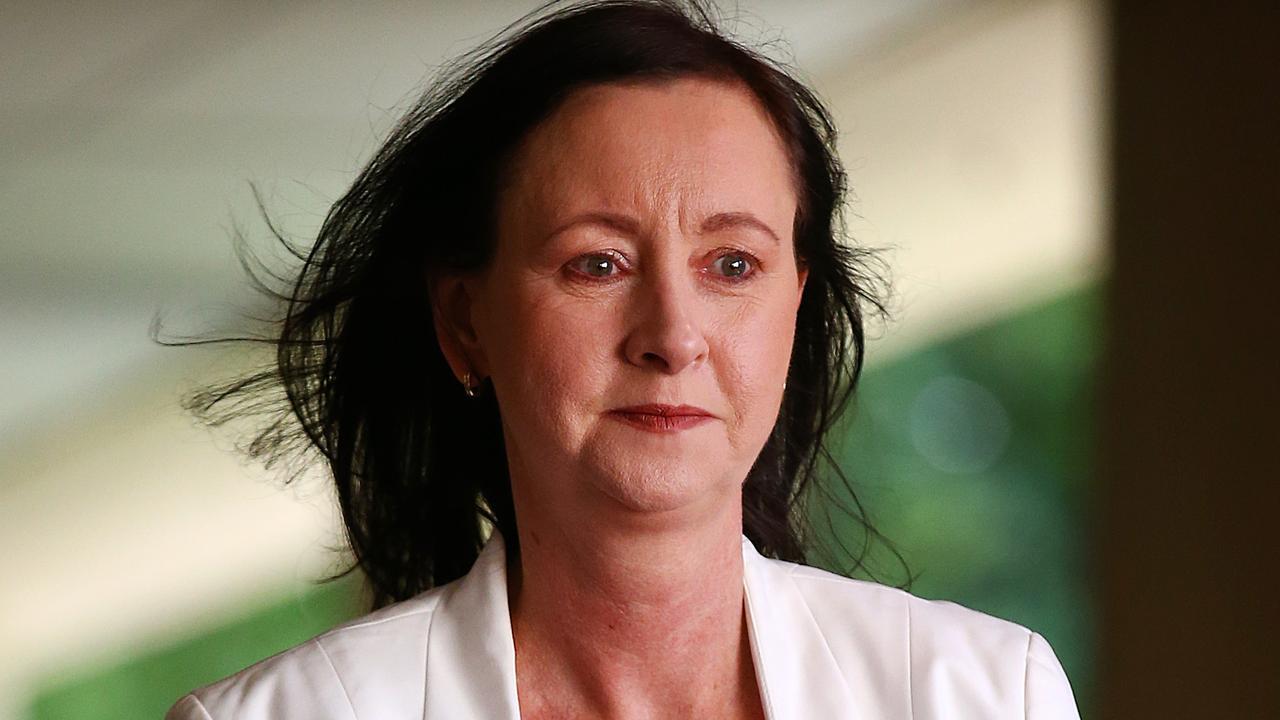 Attorney-General Yvette D'Ath