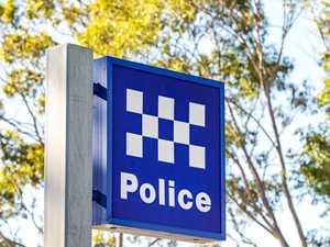 Police on scene of 'sudden death' at servo