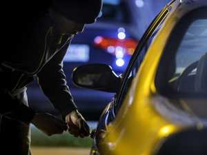 Young addict racks up $100,000 crime spree