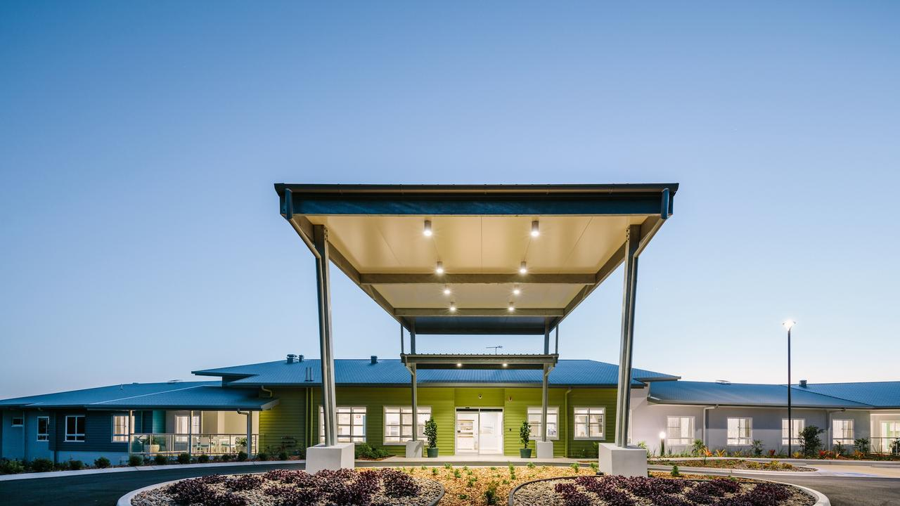Paynters recently secured Stage 3 of the Murroona Gardens redevelopment