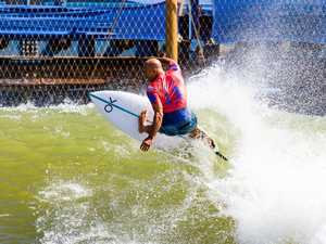 AUSSIE FIRST: Kelly Slater surf ranch planned for Coast