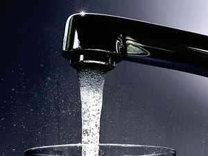 Water responses