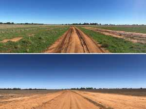 The before and after photos Australia needs to see