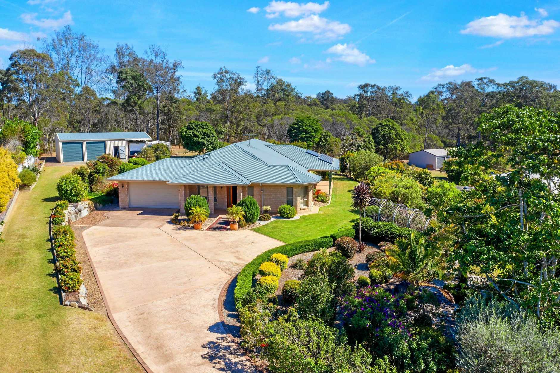 OPEN FOR INSPECTION: Come along and check out 27 Azure Avenue, Banks Pocket this weekend.