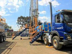 Easternwell's new rigs close to completion
