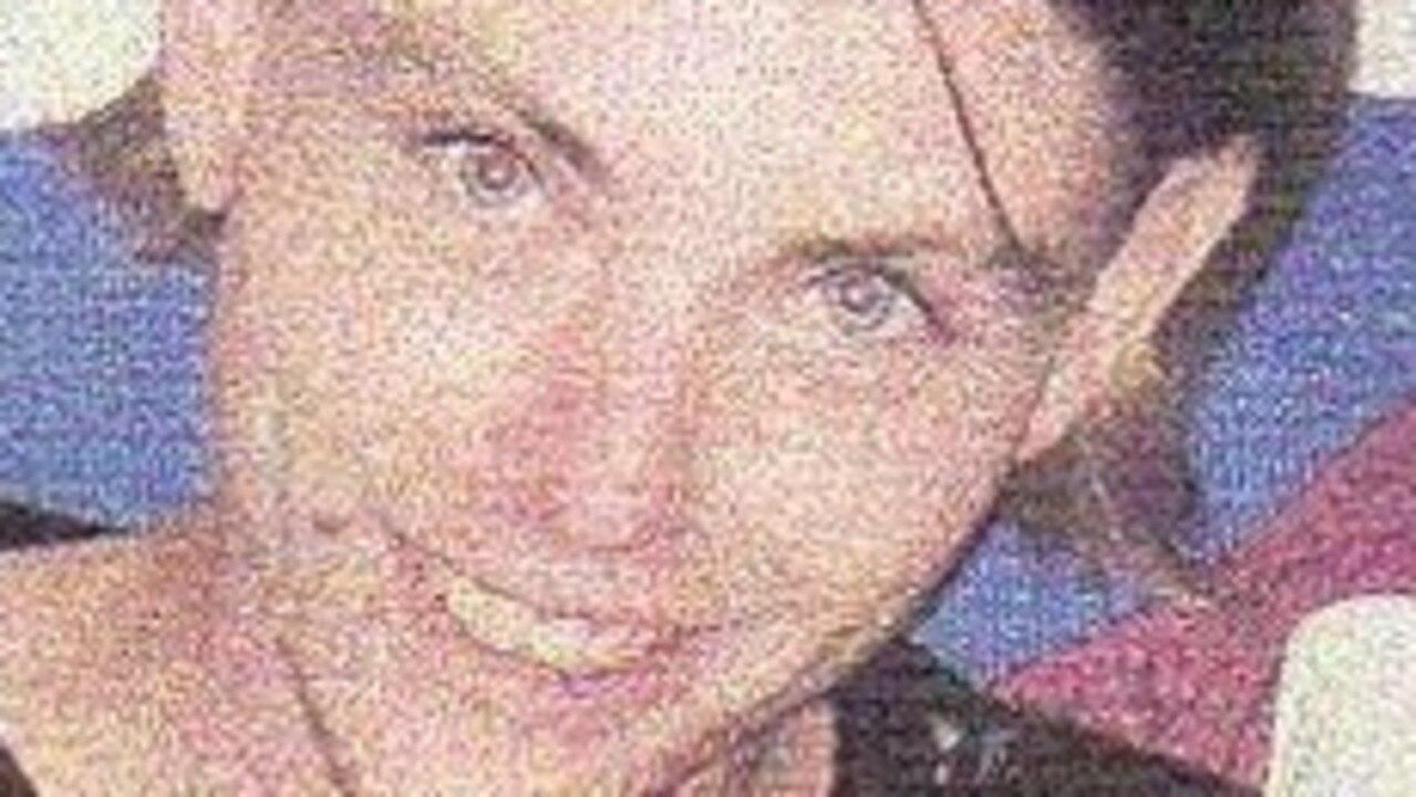 Jay Brogden has not been seen since April 2007.