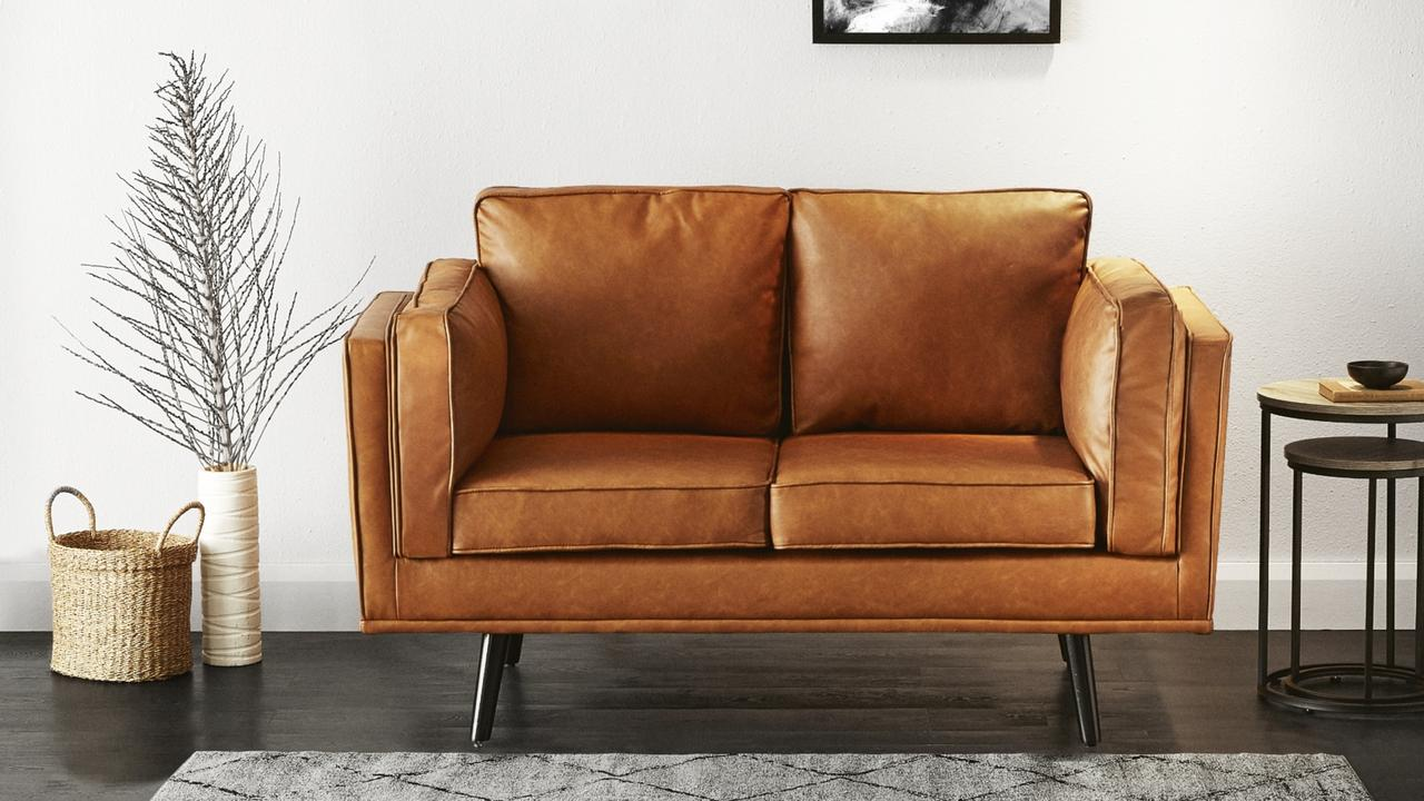 This Aldi couch is available next week.