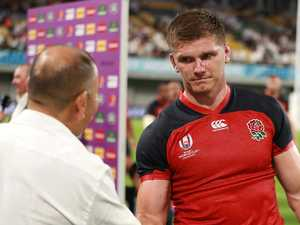 'Half his nose missing': Rugby disgrace