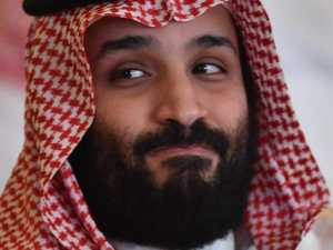 Saudis' extraordinary attack on Australia
