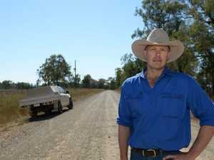 Residents lobbying pays off as council moves to seal rural road